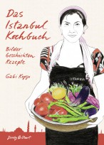 Das Istanbul-Kochbuch