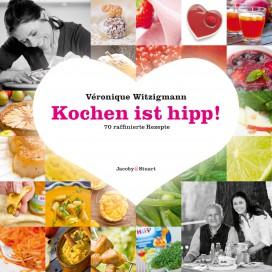 Cover Kochen ist HiPP!