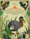 Unglaubliche Geschichten von ausgestorbenen Tieren