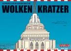Das Leporello-Riesenposter: Wolkenkratzer