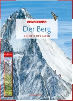 Das Leporello-Buch: Der Berg