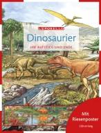 Das Leporellobuch: Dinosaurier
