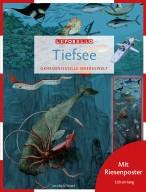 Das Leporello-Buch: Tiefsee