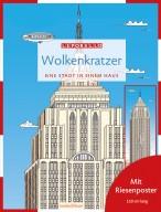 Das Leporello-Buch: Wolkenkratzer