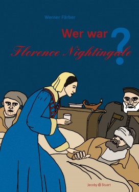 Wer war Florence Nightingale?
