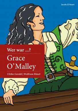 Wer war Grace O'Malley?