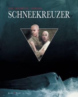 Schneekreuzer
