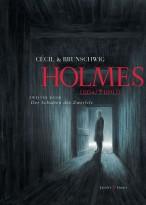 Holmes: Der Schatten des Zweifels