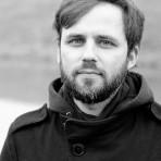 Autorenfoto Florian Wacker
