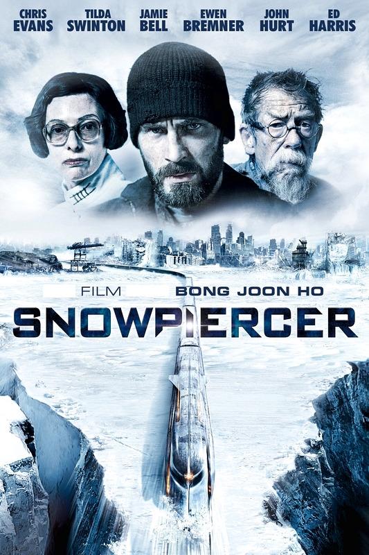 »Snowpiercer« auf Pro 7 – Verlagshaus Jacoby & Stuart