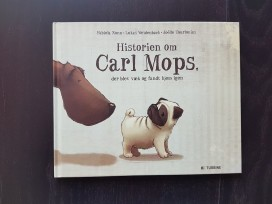 Carl Mops – Band 1: Dänemark © Jacoby & Stuart