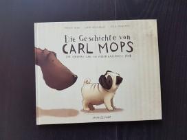 Carl Mops – Band 1: Deutschland, Österreich, Schweiz © Jacoby & Stuart