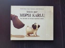Carl Mops – Band 1: Lettland © Jacoby & Stuart