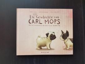 Carl Mops – Band 2: Deutschland, Österreich, Schweiz © Jacoby & Stuart