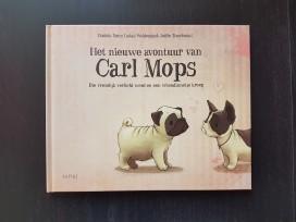 Carl Mops – Band 2: Niederlande © Jacoby & Stuart