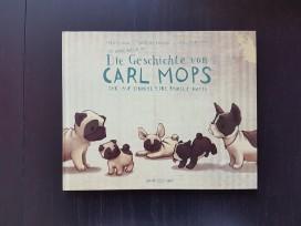 Carl Mops – Band 3: Deutschland, Österreich, Schweiz © Jacoby & Stuart