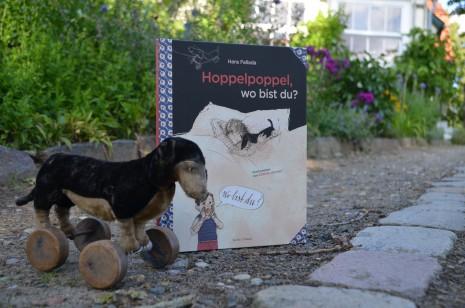 Hoppelpoppel und Hoppelpoppel2