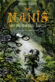 Cover Nanis und Libelle Bd II.indd