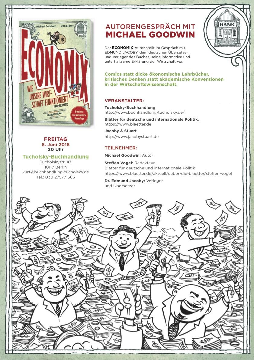Plakat Economix_tucholsky