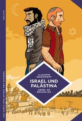 Cover Israel-Palaestina HC.indd
