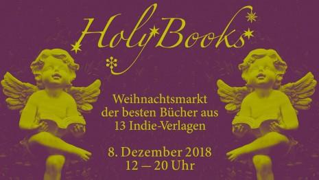 HolyBooks2018