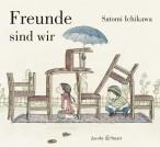 FREUNDE WIE WIR_COVER.indd