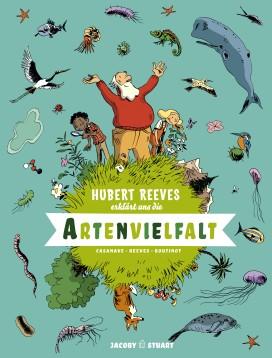 CV_DIE ARTENVIELFALT_REEVES.indd