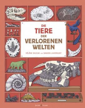 Cover_Die ersten Tiere_final.indd