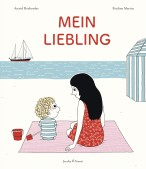 MEIN LIEBLING_Cover_Druck.indd