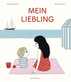 MEIN LIEBLING_Cover_Druck.indd