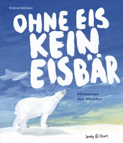 OHNE EIS KEIN EISBAER_Cover.indd