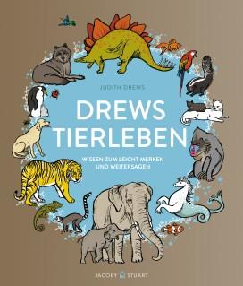 COVER_Drews-Tierleben_final.indd