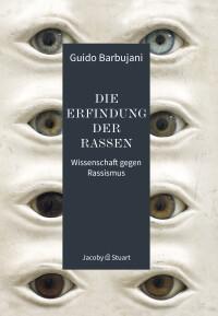 Cover_Die Erfindung der Rassen_SU.indd